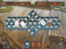 Скриншот №2 для игры Пиратский Пасьянс 2