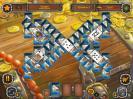 Скриншот №3 для игры Пиратский Пасьянс 2