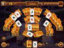 Скриншот №4 для игры Пасьянс солитер. Рождество