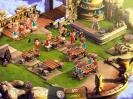 Скриншот №1 для игры Среди небес