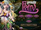 Скриншот №1 для игры Youda Фея