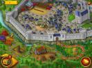 Скриншот №1 для игры Королевский Маджонг