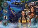 Скриншот №1 для игры Маниту