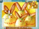 Скриншот №1 для игры Праздничный пазл. Пасха 2