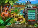 Скриншот №1 для игры МОАИ 2. Дорога в царство мертвых
