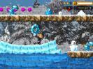 Скриншот №2 для игры Небесное такси 7. Ледяное царство