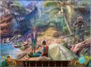 Скриншот №1 для игры Пророчества Майя. Проклятый остров. Коллекционное издание