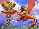 Скриншот №1 для игры Рыцарский Пасьянс 3