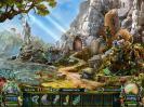 Скриншот №1 для игры Темные предания. Русалочка и пурпурная волна. Коллекционное издание