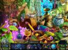 Скриншот №2 для игры Темные предания. Русалочка и пурпурная волна. Коллекционное издание