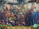 Скриншот №2 для игры Пророчества Майя. Проклятый остров. Коллекционное издание