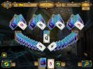 Скриншот №3 для игры Пасьянс Солитер. Настоящий Детектив 2