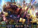 Скриншот №4 для игры Темные предания. Русалочка и пурпурная волна. Коллекционное издание