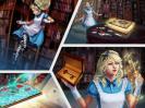 Скриншот №2 для игры Пэчворк. Приключения Алисы