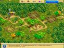 Скриншот №3 для игры Сад Гномов