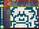 Скриншот №2 для игры Пляж. Японские кроссворды