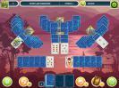 Скриншот №2 для игры Пасьянс. Пляжный сезон