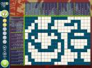 Скриншот №3 для игры Пляж. Японские кроссворды