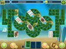 Скриншот №3 для игры Пасьянс. Пляжный сезон