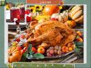 Скриншот №2 для игры Праздничный Пазл. День Благодарения 2