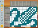 Скриншот №3 для игры Японские кроссворды. Осень