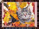 Скриншот №3 для игры Праздничный пазл. Хэллоуин 3
