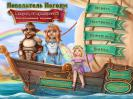 Скриншот №1 для игры Повелитель погоды. Вперед за принцессой. Коллекционное издание