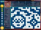 Скриншот №2 для игры Новогодние Японские кроссворды