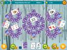 Скриншот №3 для игры Пасьянс пары. Новый год