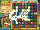 Скриншот №5 для игры Сокровища Монтесумы 5