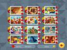 Скриншот №4 для игры Мозаика. День Благодарения