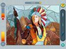 Скриншот №5 для игры Мозаика. День Благодарения