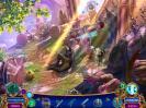 Скриншот №1 для игры Вечное путешествие. Обсидиановая книга. Коллекционное издание