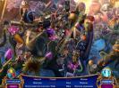 Скриншот №2 для игры Вечное путешествие. Обсидиановая книга. Коллекционное издание