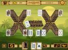 Скриншот №4 для игры Пасьянс пары. Тайны Египта