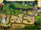 Скриншот №3 для игры 12 подвигов Геракла IV. Мать Природа