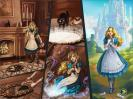 Скриншот №2 для игры Пэчворк. Приключения Алисы 2