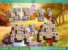 Скриншот №3 для игры Маджонг. Сила Любви