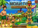 Скриншот №1 для игры МОАИ 4. Неизведанная земля