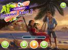 Скриншот №1 для игры Пасьянс. Пляжный сезон 2