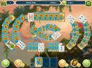 Скриншот №2 для игры Пасьянс. Пляжный сезон 2