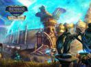 Скриншот №1 для игры Вечное путешествие. Кристальная сфера. Коллекционное издание