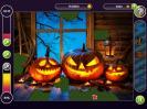 Скриншот №2 для игры Праздничные мозаики. Хэллоуин