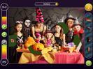 Скриншот №3 для игры Праздничные мозаики. Хэллоуин