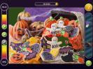 Скриншот №4 для игры Праздничные мозаики. Хэллоуин
