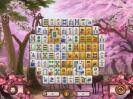 Скриншот №3 для игры День Сакуры 2. Маджонг