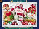 Скриншот №3 для игры Праздничный пазл. Рождество 3