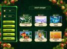 Скриншот №4 для игры Фабрика Деда Мороза. Нонограммы