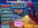 Скриншот №1 для игры Невероятный Дракула 3. Семейная тайна. Коллекционное издание