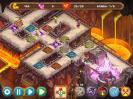 Скриншот №3 для игры Gnumz. Тайная Магия